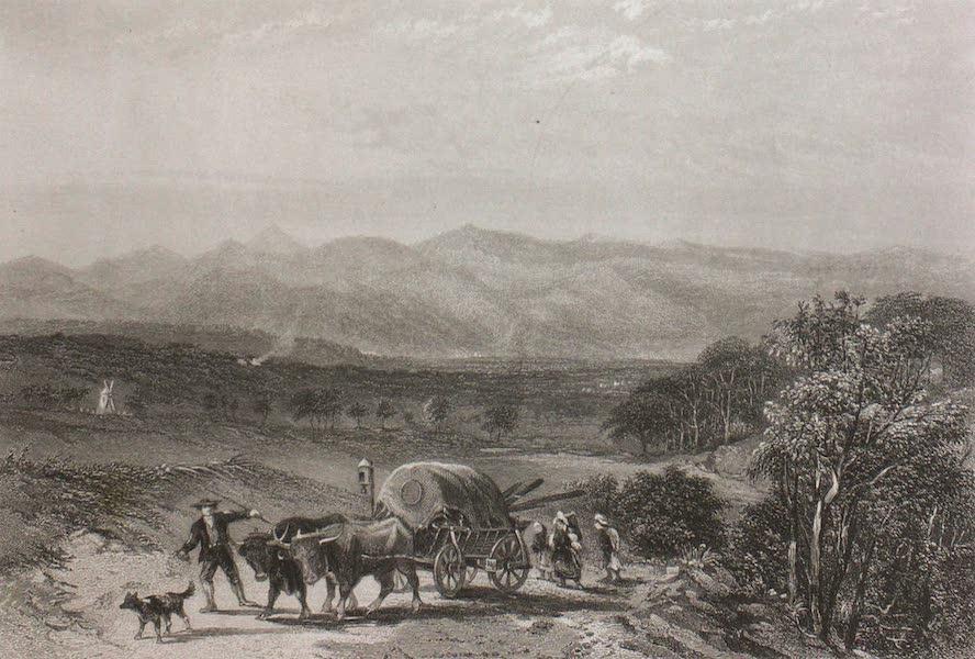 Barossa Ranges