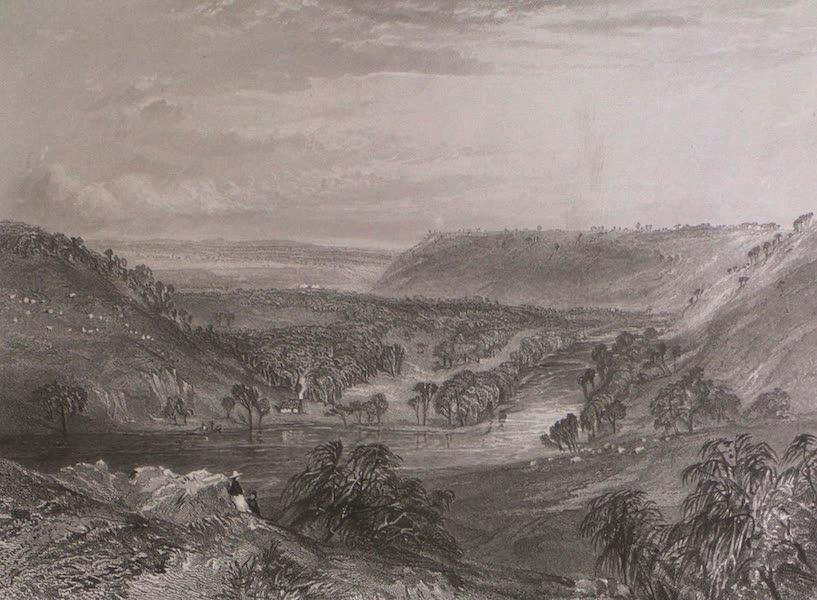 The River Barwon, Victoria