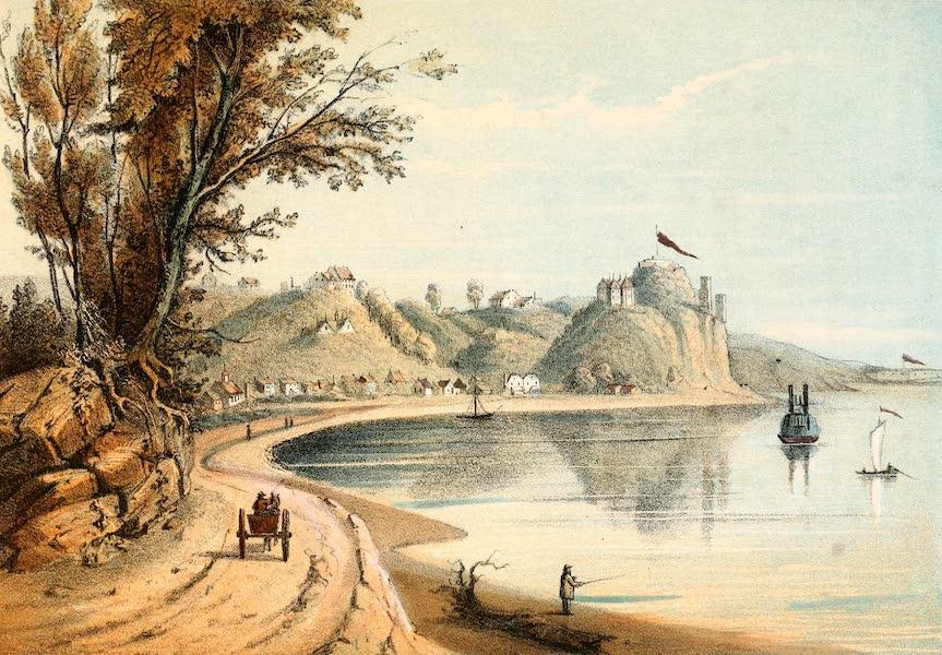 Carondelet or Vide Poche, Missouri