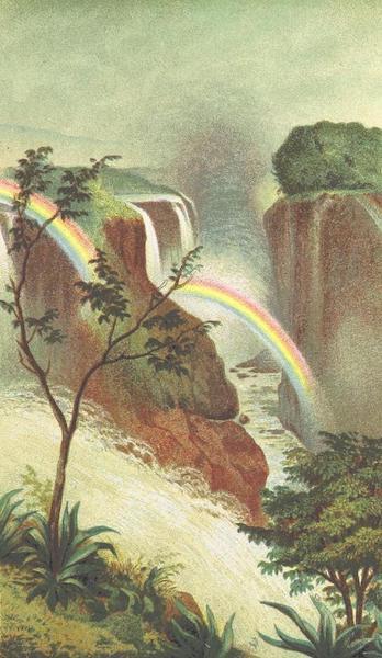 Victoria Falls, Zambesi (Western Extremity)