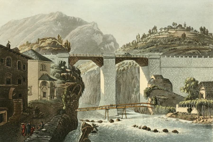 Bridge of Crevola