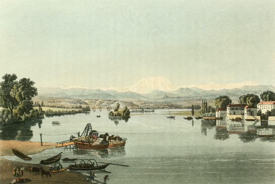 View of Sesto