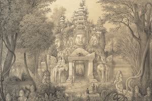 Collections - Cambodia