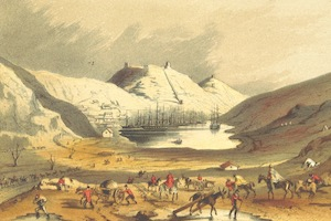 Collections - Crimean War