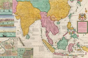 Collections - East Indies