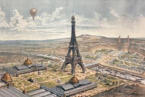 Collections - Exposition Universelle