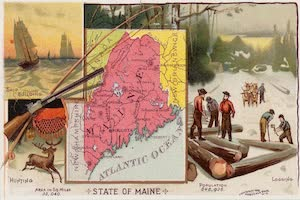 Collections - Maine