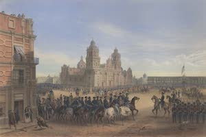 Collections - Mexican-American War