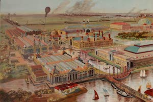 Collections - Columbian Exposition